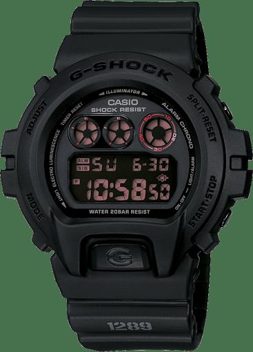 G-SHOCK 6900 Military Series Watch