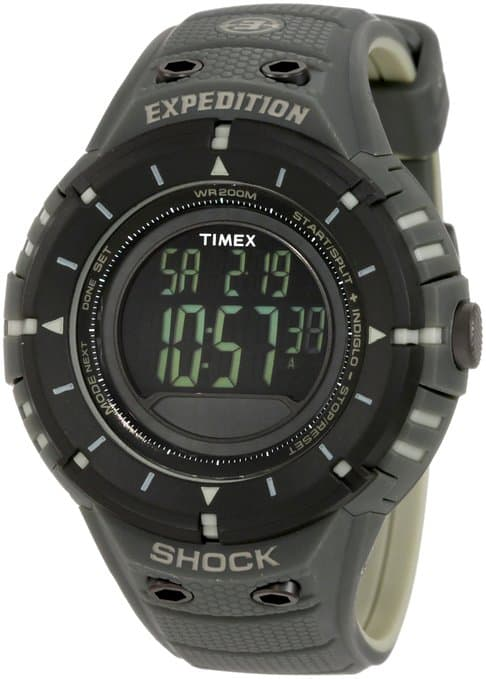 Timex Men's T49612 Expedition Trail Series Watch