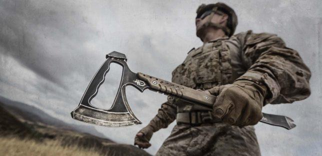 Gerber Tactical Tomahawk