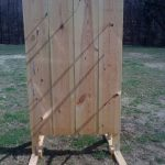 All About Tomahawk Target Building