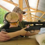 The Five Most Important Rules to Safely Handle a Gun